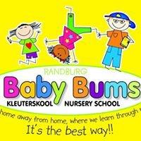 Babybums Randburg Nursery school/ Kleuterskool