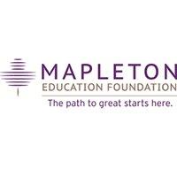 Mapleton Education Foundation