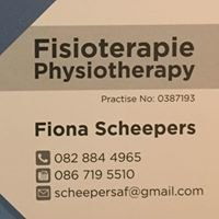 Fiona Scheepers Physiotherapy