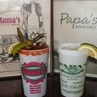 Mama's Oyster House and Papa's Bar and Grill