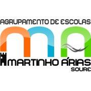 Agrupamento de Escolas Martinho Árias - Soure