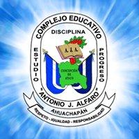 Complejo Educativo Antonio J. Alfaro