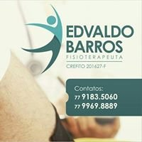 Edvaldo Barros Fisioterapeuta
