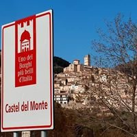 """Abruzzo Vacanze - Castel del Monte - Dimora Tipica """"Al Ricetto"""""""