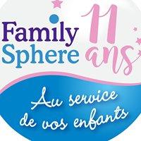 Family Sphere Evreux