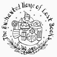The Enchanted Home of Lost Books