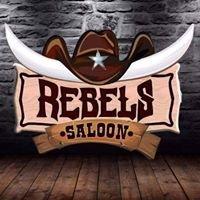 Rebel's Saloon