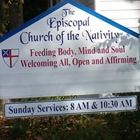 The Episcopal Church of the Nativity