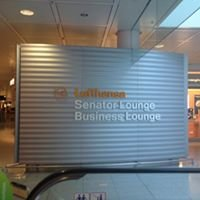 Lufthansa Senator Lounge / Star Alliance Gold Lounge