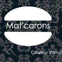 Mat'carons - Créateur d'émotions