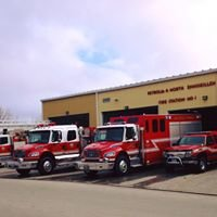 Petrolia & North Enniskillen Fire Department