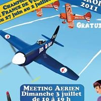 DAROIS Championnat - Meeting