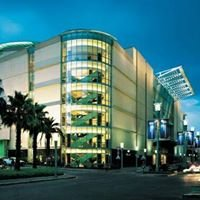 Sandtion Convention Centre