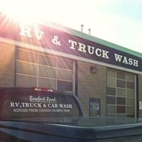 Bowfort Road Rv, Truck & Car Wash