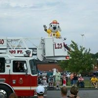 Springfield Township Fire Department/Ontario