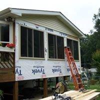 Blue Ridge Custom Builders