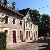 Domaine de Marolles - Gîte de groupe, ateliers et séminaires