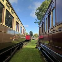 Barry Railway Carriage Trust