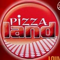 Pizza Land louviers