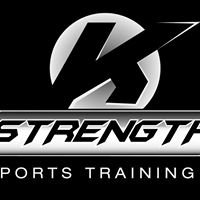 K-Strength Sports Training