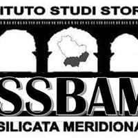 Issbam - Istituto di Studi Storici per la Basilicata Meridionale