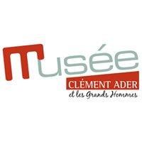 Musée Clément Ader & Les Grands Hommes
