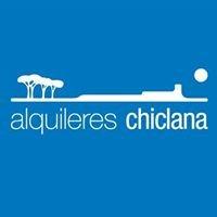 Alquileres Chiclana