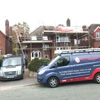 M.D Roofing services ltd