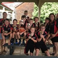Koroit & District Basketball Association Inc