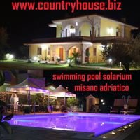 Country house parco del lago