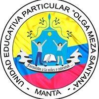 "Unidad Educativa ""Olga Meza Santana"""