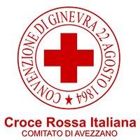 Croce Rossa Italiana - Comitato di Avezzano