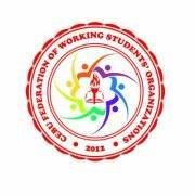 Cebu Federation of Working Students' Organizations (CFOWSO)