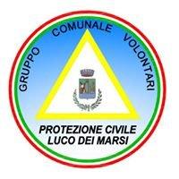 Gruppo Comunale Volontari  Protezione Civile - Luco dei Marsi