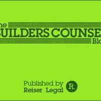 The Builders Counsel