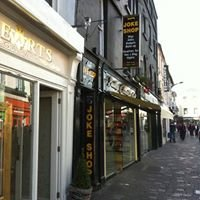 The Joke Shop Galway