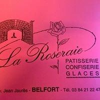 Boulangerie patisserie La Roseraie