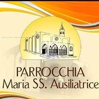 Parrocchia Maria SS Ausiliatrice Turi