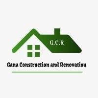 Gana Construction and Renovation