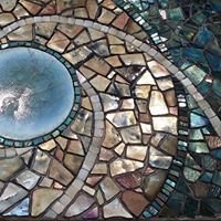 Art Glass Mosaics by David Chidgey