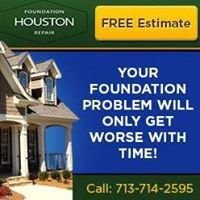 Foundation Repair Houston