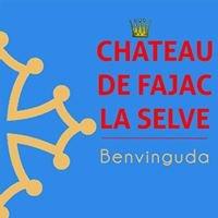 Chateau de Fajac la Selve