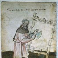Parchment, Pergaminho.