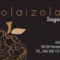 Olaizola Sagardotegia