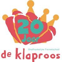 Onafhankelijke Freinetschool De Klaproos