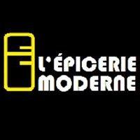 L'Epicerie Moderne - vente en ligne de produits frais