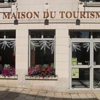 Office de Tourisme de Selles-sur-Cher
