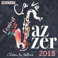Ca-va Jazzer À Chateau
