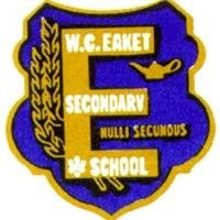 W. C. Eaket Secondary School