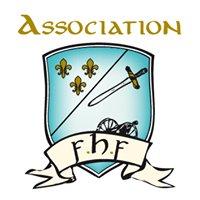 """Association """"Festival de l'Histoire de France"""""""